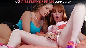 GirlfriendsFilms – Goddess Compilation
