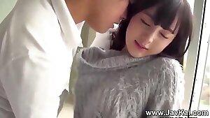 JSex Movie JAV lovely beauty Full HD - nanairo.co