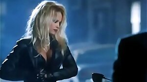 Barb Strap full movie featuring Pamela Anderson