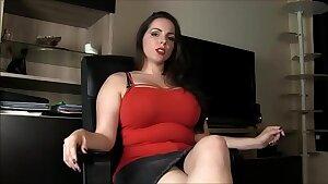 Femdom Mistress Roleplay