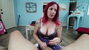 Blackmailing My Shoplifting StepMom - Extended Preview